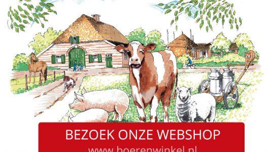 Dealerschap Boerenwinkel.nl